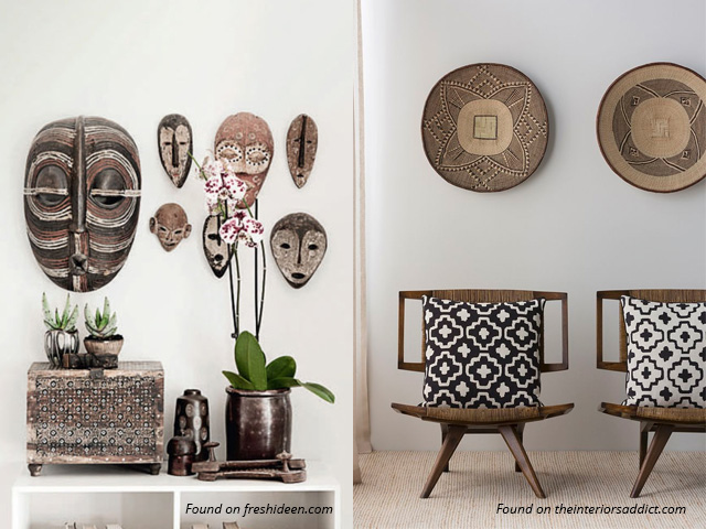Best home improvement decorating and renovation blog for African decoration ideas