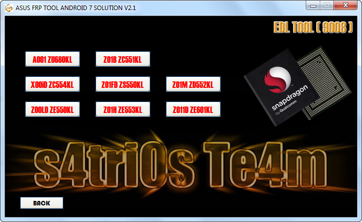 Solved Bypass FRP Google Account With Asus Tool