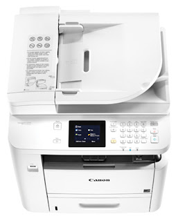 in exam overall evaluation together with thus the minute house of 4 multifunctional printers alongside Canon imageCLASS MF419dw Driver Download