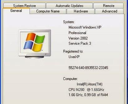 Cara Cek Spesifikasi Komputer Windows dan MAC