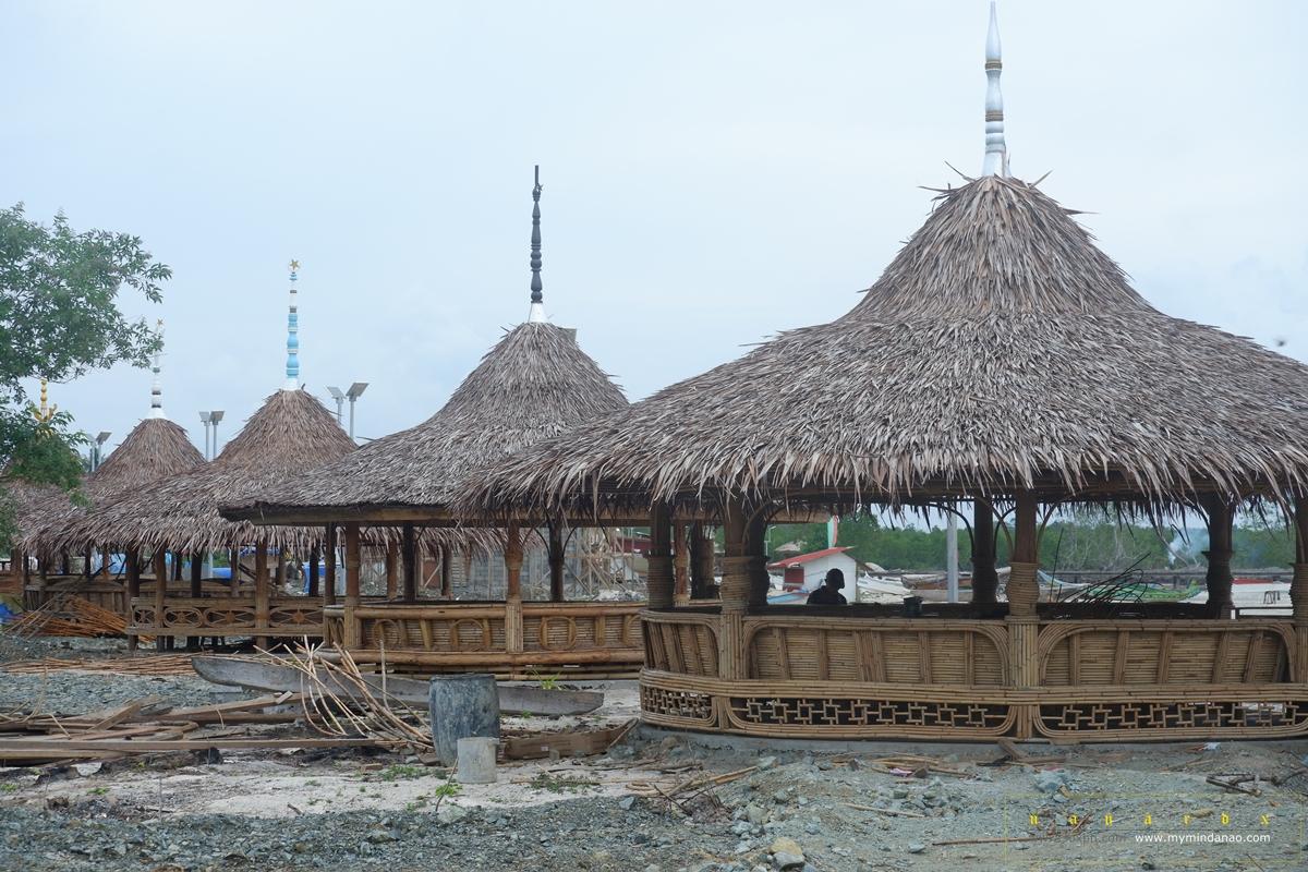 Languyan town in Tawi-Tawi prepares for Kamahardikaan Festival