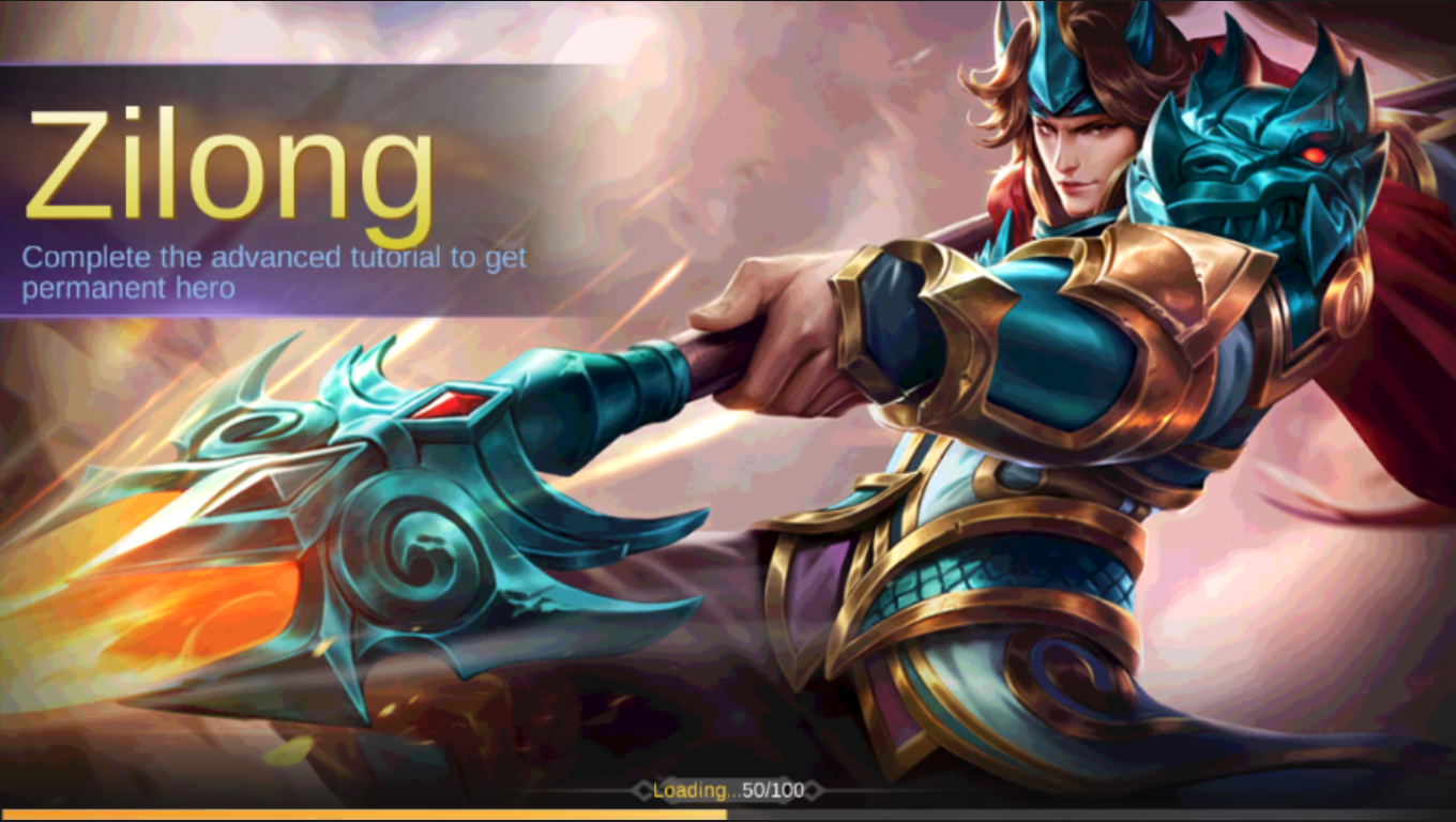 mobile legends di pc dan cara memasangnya buku catatan si ugi