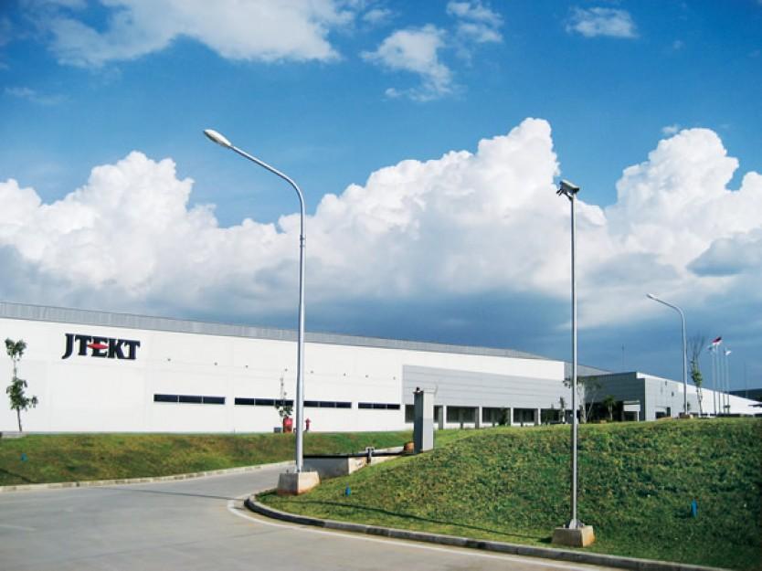 Loker Pabrik Via Pos Karawang PT.JTEKT Indonesia Kawasan Industri Surya Cipta