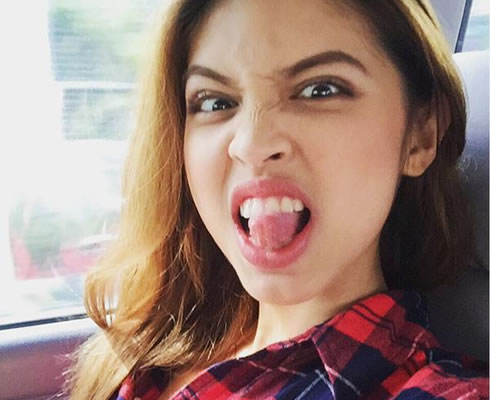 Yaya Dub (Maine Mendoza) photo 01