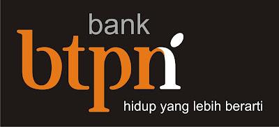 Lowongan Kerja Bank BTPN Tbk