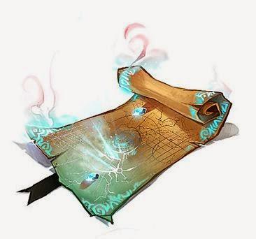 Yaku's Item Sale Scroll-01