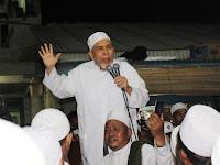 Abi Thamrin: Lima Juta Laskar Siap Jemput Habib Rizieq saat Tiba di Indonesia