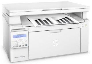 With satisfactory results as well as high surgery this printer is real worthy to hold upwards inwards your  HP LaserJet Pro MFP M130NW Printer Driver Download