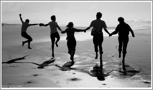 Blog de meuamorvirtual : Borboletando, Para Todos os Meus Amigos