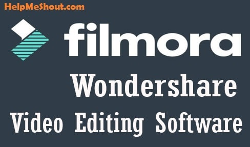 Filmora Wondershare Video Editing Software Review Pros and Cons