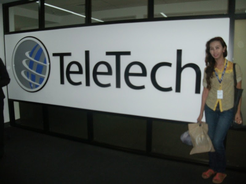 TeleTech Opens Its 17th Site with Over 100 New Jobs