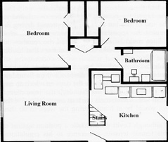289571 as well 50s House Plans My Newest Obsession And The First Winning Ranch House Design From St Cloud Minn likewise 1940s Cape Cod House Plans in addition Levittown Ny together with Small Ranch House Plans. on 1950s ranch home floor plans