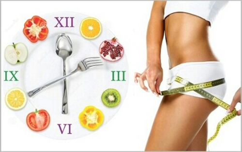 Cara Agar Berat Badan Tetap Ideal