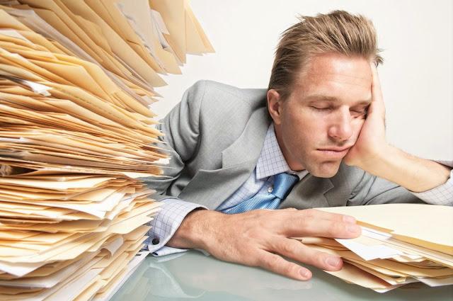 masalah yang terjadi akhir tidur berlebihan Masalah Ini Terjadi Akibat Tidur Berlebihan