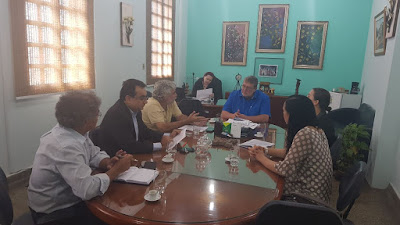 UNIR faz esclarecimentos sobre o caso dos alunos prejudicados pela Ciperon/Norte Educacional