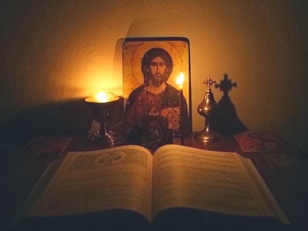 Αποτέλεσμα εικόνας για προσευχή για τους άλλους είναι ωφέλιμη