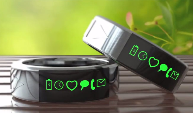 Global Smart Rings Market 2018: Import Export Consumption Analysis