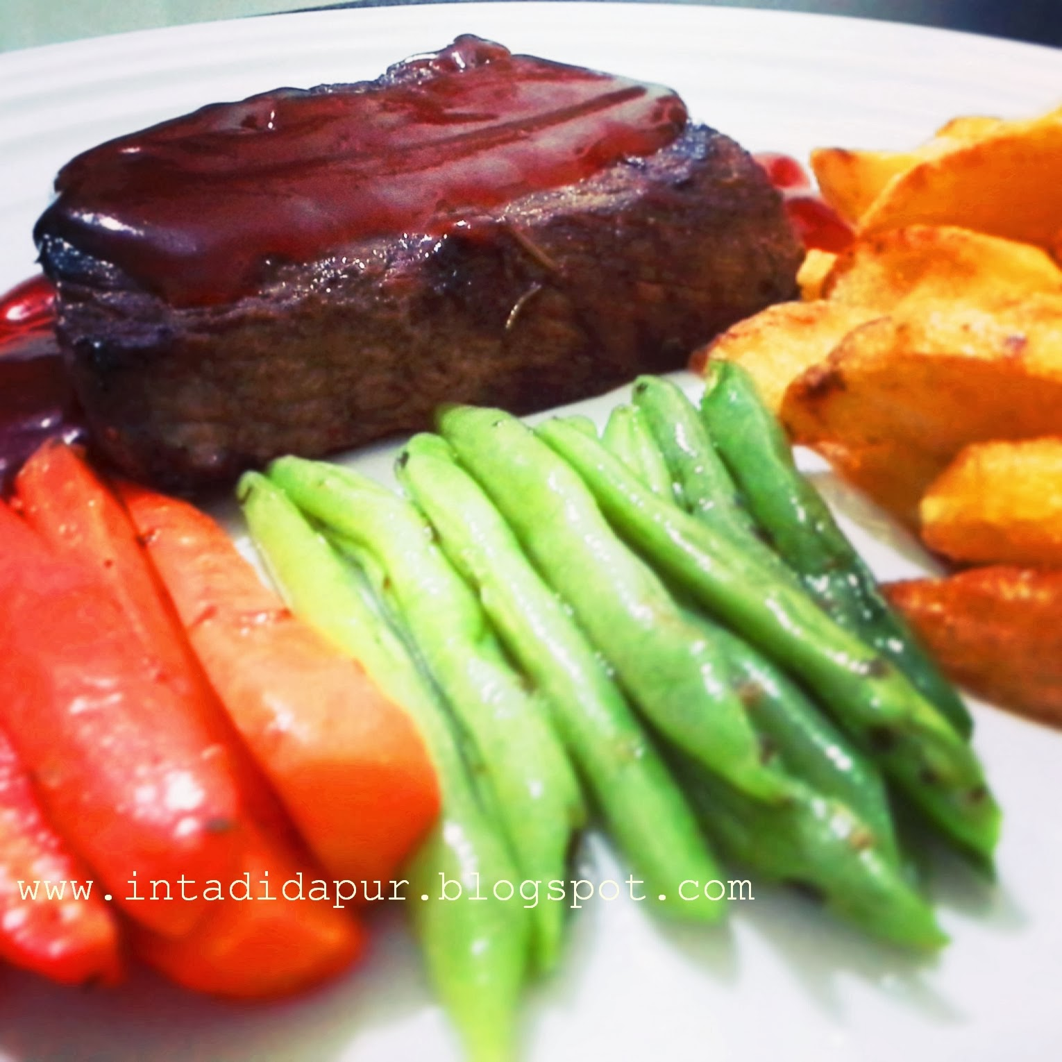 Having Fun In The Kitchen Pan Fried Beef Tenderloin With