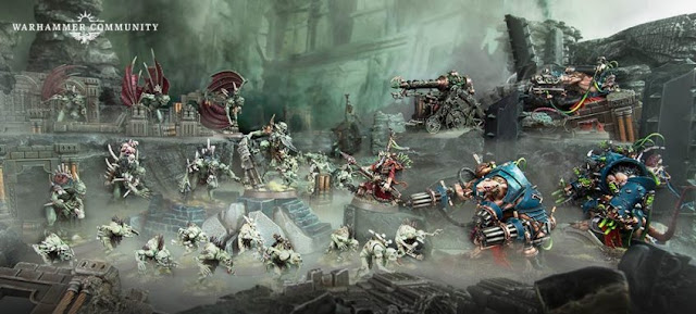 Carrion Empire Preview Skaven Flesh Eater Courts Faeit