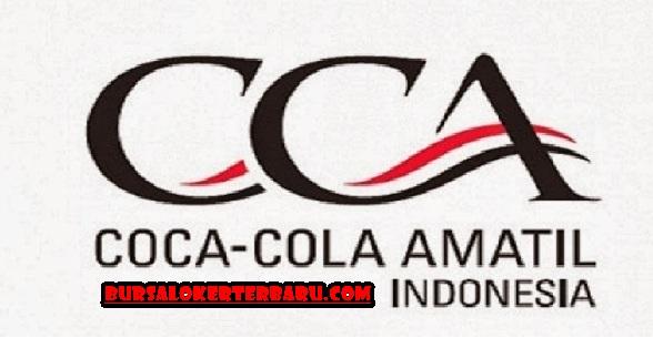 Informasi Lowongan Kerja Terbaru di PT Coca Cola Amatil Indonesia - Operator Produksi