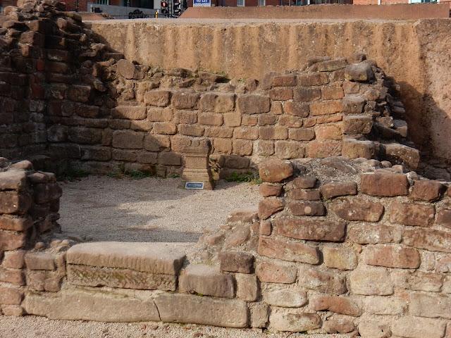 Anfiteatro, Chester, Midlands, Reino Unido, Elisa N, Blog de Viajes, Lifestyle, Travel