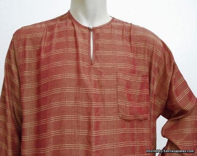 Siapa Pencipta Baju Melayu Dan Tahukah Anda Falsafah Disebaliknya?