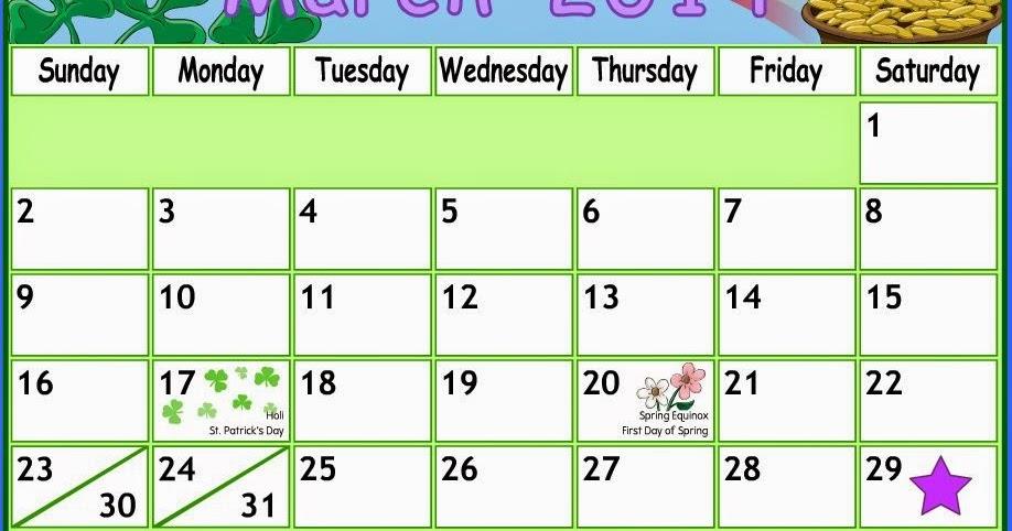 English Corner Time Make a calendar - make photo calendar