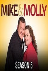 Mike and Molly Temporada 5 (2014 - 2015) Online