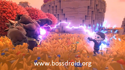 Download Portal Knights APK Terbaru