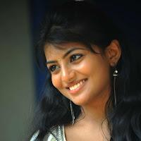 Haasika (rakshita) beautiful photos at pnk press meet