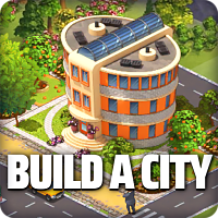 Game Xây Dựng Thành Phố City Island 5