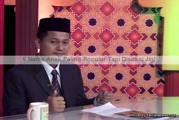 Ustaz Sharhan Shafie