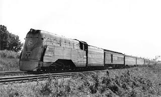 Sejarah Singkat Kereta Api Dan Foto Kereta Api Masa Lalu Yang Fenomenal