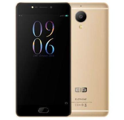 Harga Elephone P25 dan Spesifikasi Februari 2017