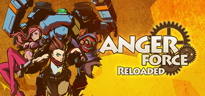 AngerForce Reloaded-SKIDROW