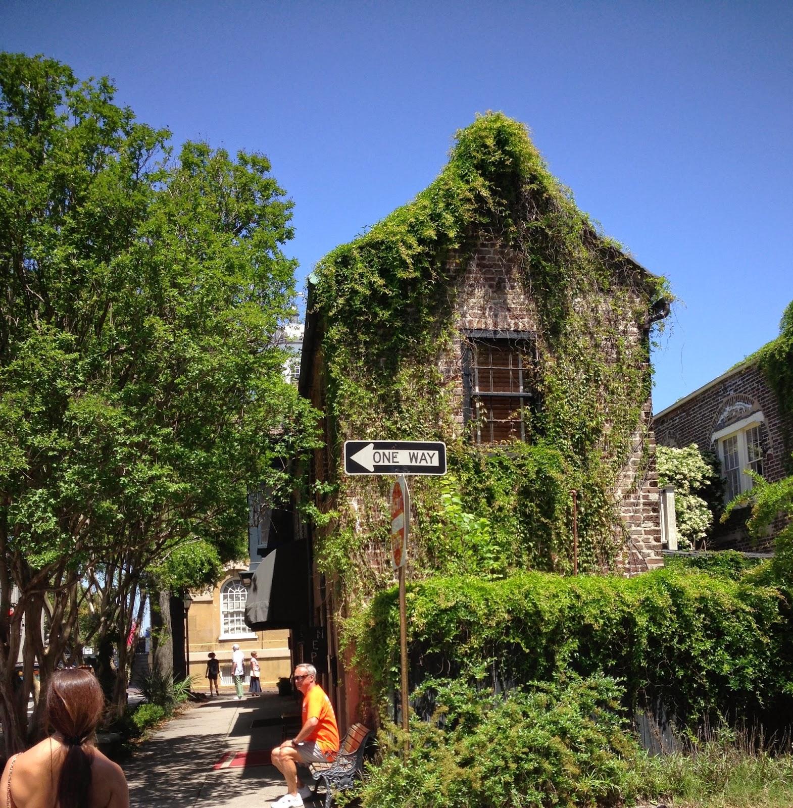 Historic Downtown Charleston Sc: Our Adventures: Historic Charleston, South Carolina