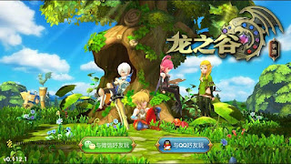 Dragonnest Mobile v0.112.1 Beta Apk Android