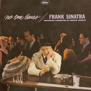 Frank Sinatra, No One Cares