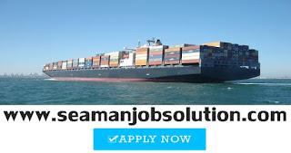 marine jobs -seamanjobsolution.com