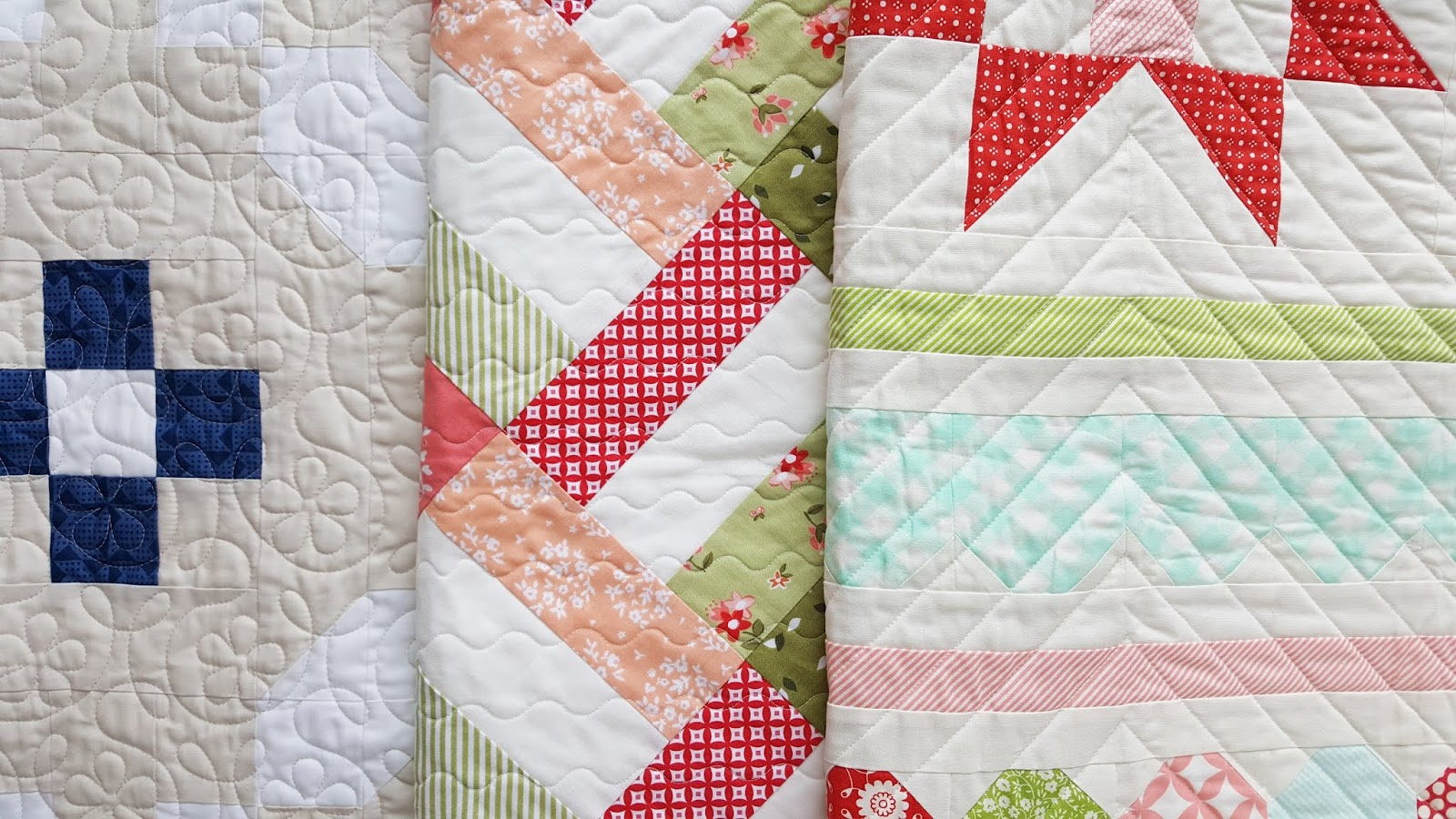 Background Fabric Guide for Quilters