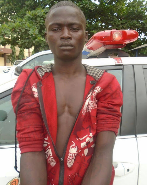 lagos most wanted pickpocket