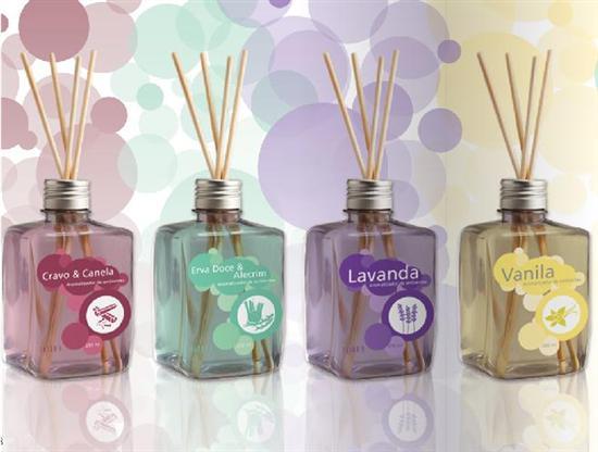 Desenrolando o cotidiano perfume sua casa com varetas aromatizantes - Perfumes en casa ...