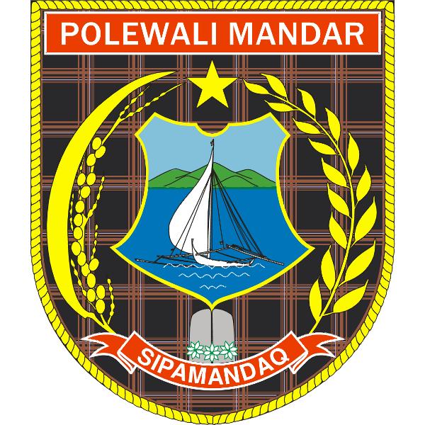 Logo Lambang Polewali Mandar