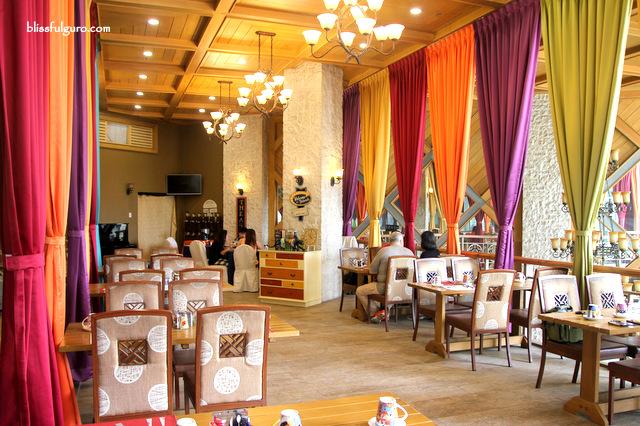 Paragon Hotel Baguio Blog
