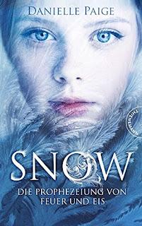 https://www.amazon.de/Snow-Die-Prophezeiung-von-Feuer/dp/3522202376/ref=sr_1_1?s=books&ie=UTF8&qid=1509030442&sr=1-1&keywords=danielle+paige
