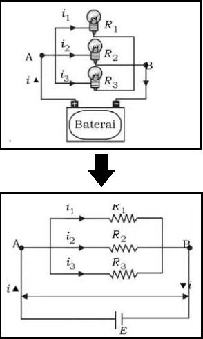 3 Cara untuk Menghitung Hambatan Seri dan Paralel - wikiHow