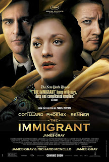 The Immigrant (2013) Hindi Dual Audio BluRay | 720p | 480p