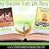 Teaching Character Traits With Mercy Watson