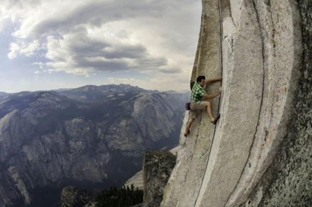 10 địa điểm lý tưởng cho du khách mê leo núi