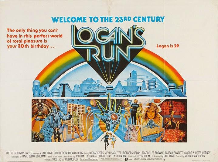 El remake de 'La fuga de Logan' tiene nuevo guionista